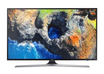 LG 55″ Ultra HD 4K